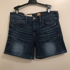 """Anthropologie """"Pilcro and the Letterpress"""" Shorts"""